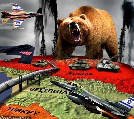Je rusko kľúčom k prežitu bielej rasy? | Weblog Slovenská pospolitosť