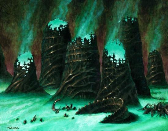 MetalSwamp