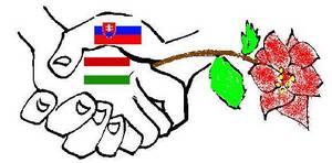 slovenko-madarske priatelstvo