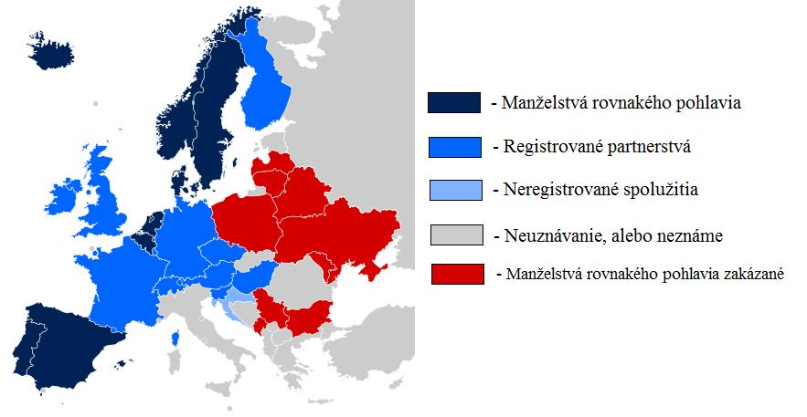 Homosexualita na slovensku