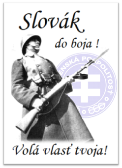 slovak do boja